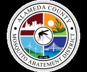 Alameda County Mosquito Abatement District logo