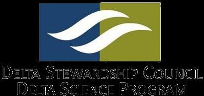 Delta Stewardsheip Council Delta Science Program logo