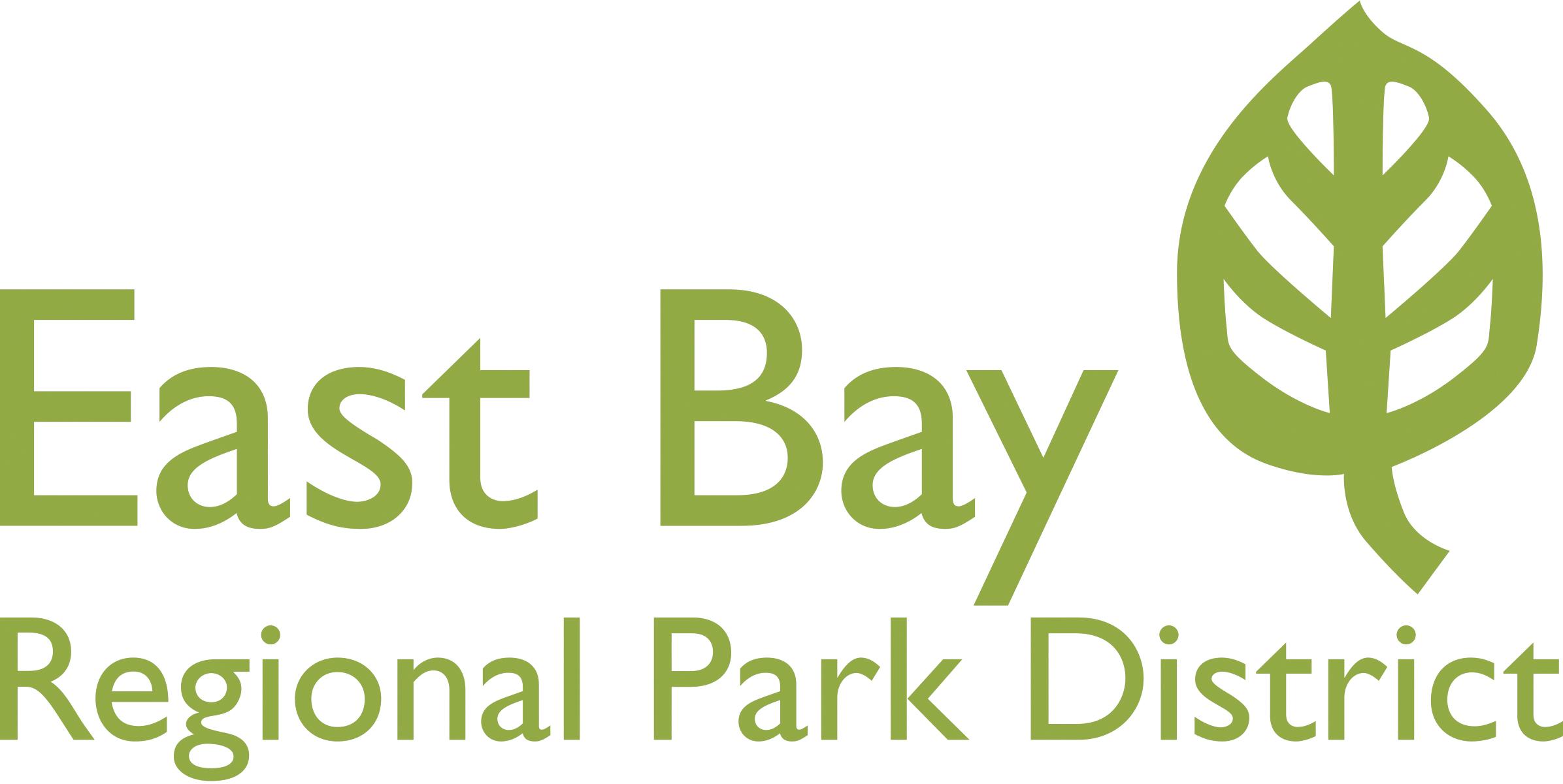 East Bay Regional Park District logo