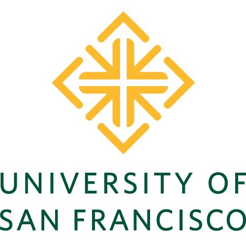 University of San Francisco logo