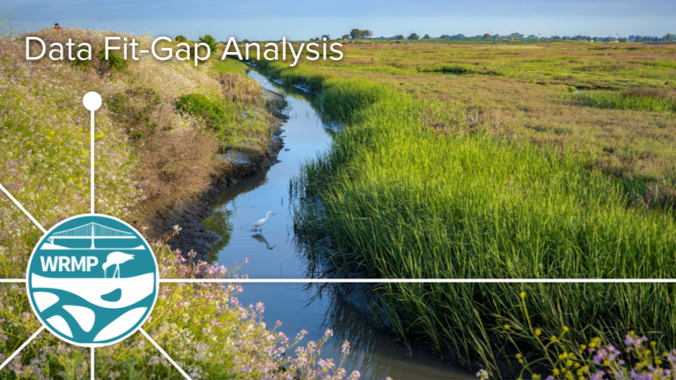 Fit-Gap Analysis Evaluates Geospatial Data Needs and Availability